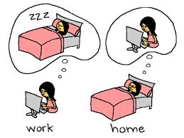 Le stress… et l'angoisse