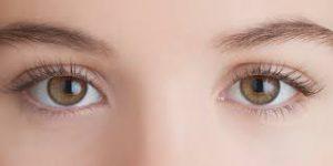 yeux fatigués