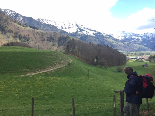 Rando-Bulle : Randonnées en Gruyère et sur le canton de Fribourg
